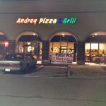 Audrey Pizza and Grill