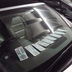 Parking ticket fiasco