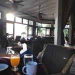 Foto di Jaguar Reef Lodge & Spa