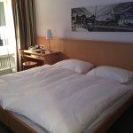 Foto de Hotel Perren