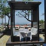 Photo of Kayuputi at St. Regis Bali Resort
