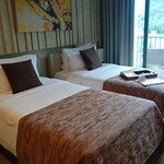 Foto de Escape Khao Yai Hotel