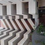 Photo de Inter Apartments