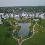 The Osthoff Resort Foto