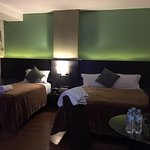 Foto de Lorenzzo Suites Hotel