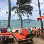 Photo de Secret Garden Beach Resort