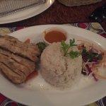 Photo de Cinnamon Restaurant