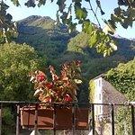 Foto de Antico Borgo Isola Santa