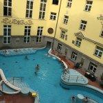 Lukacs Baths