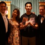 Great magicians and equally friendly. US$30 for 2 DVD's! Bargain!