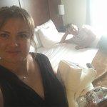 Foto de Comfort Suites Saskatoon