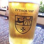 ZYTHOS VAP tap