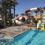 Foto de Playasol Spa Hotel