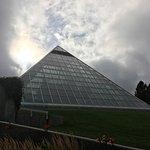 The great pyramids of Edmonton