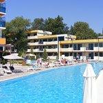 Hotel Glarus Foto