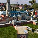 Miniature park Jasna Góra