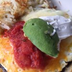 The Best Huevos Rancheros