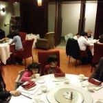 Restaurant with delicious cuisine