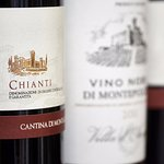Come try our Chianti