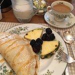 Photo de Morning Glory Bed & Breakfast