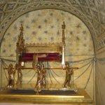 Reliquaire de Ste Marie-Madeleine