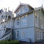 Photo de Bergen Tourist Information