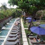 Bali Dynasty Resort Hotel Foto