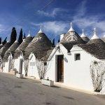 Foto Alberobello BB