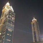 Foto de Novotel World Trade Centre Dubai
