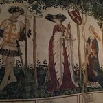 La serie dei Nove Prodi e delle Nove Eroine