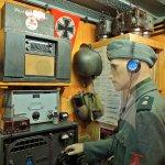 Radio and Command Post