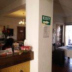 Apartamentos Los Quipus Foto
