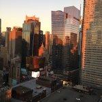 Foto de DoubleTree by Hilton Hotel New York City - Financial District
