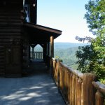Passion Peak Cabin 64