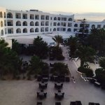 Photo de Vincci Nozha Beach Resort