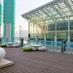 Photo de L'hotel Nina et Convention Centre