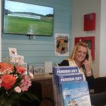 Our friendly tourism Ambassadors are happy to give you up-to-date information on the area!