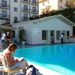 Foto di Grand Hotel Flora