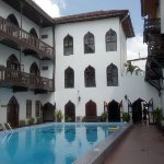 Photo of Tembo House  Hotel & Apartments