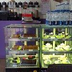Dennys Coffee House