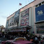 Photo of Rajadamnern Thai Boxing Stadium