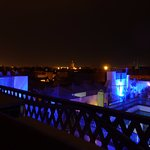 Photo de Riad le Perroquet Bleu