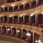 Photo de Hungarian State Opera House (Magyar Allami Operahaz)