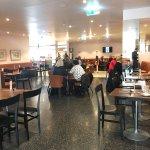 Café Merz Bahnhofstrasse Foto