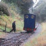 صورة فوتوغرافية لـ Bala Lake Railway