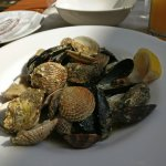 Mixed Shellfish