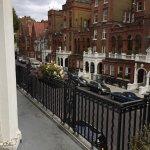 Avni Kensington Hotel Foto