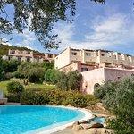 Photo de Colonna Pevero Hotel