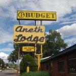 Foto de Aneth Lodge