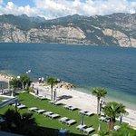 Photo of Hotel Castello Lake Front
